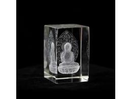 Feng Shui - Buddha klaastahukas - VIIMASED - ALLAHINDLUS